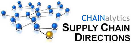 Chainalytics Supply Chain Directions Header