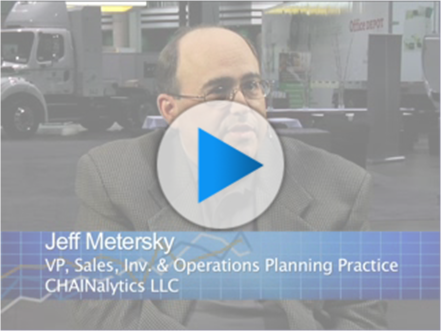 [Video] Improving Forecast Accuracy