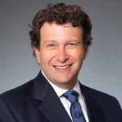 Irv Grossman, EVP, Americas