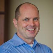 Chris Caplice, Chief Scientist