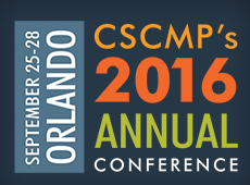 CSCMP Annual Global Conference