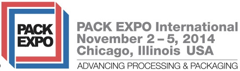 Pack Expo 2014