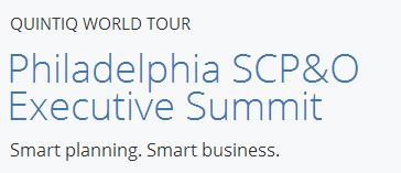 Philadelphia SCP&O Executive Summit