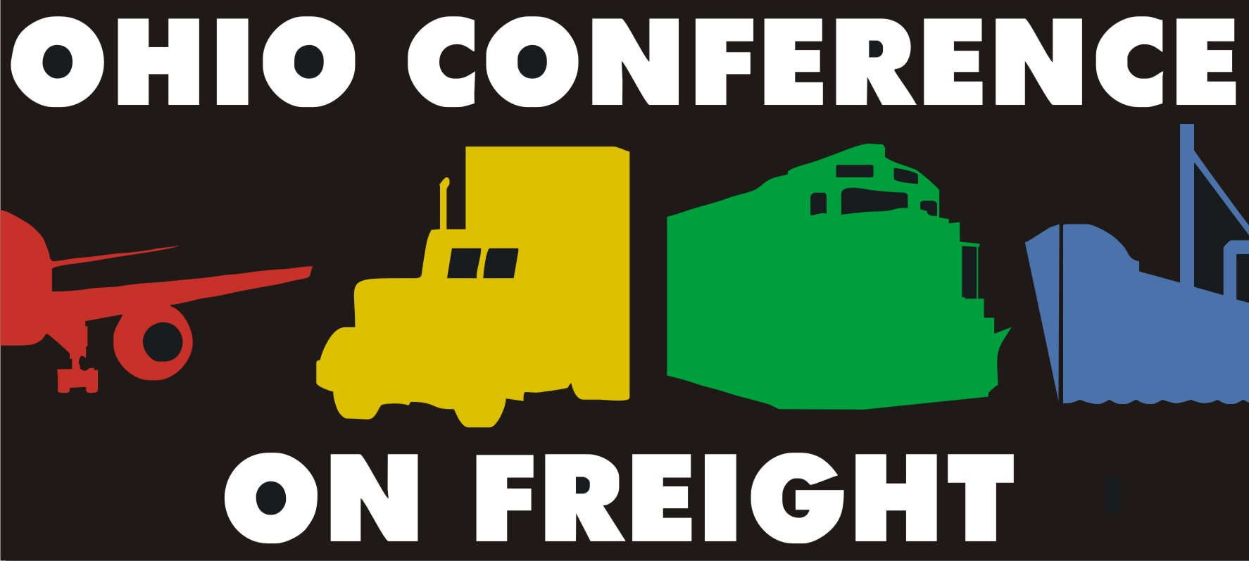 Ohio Conference on Freight 2015
