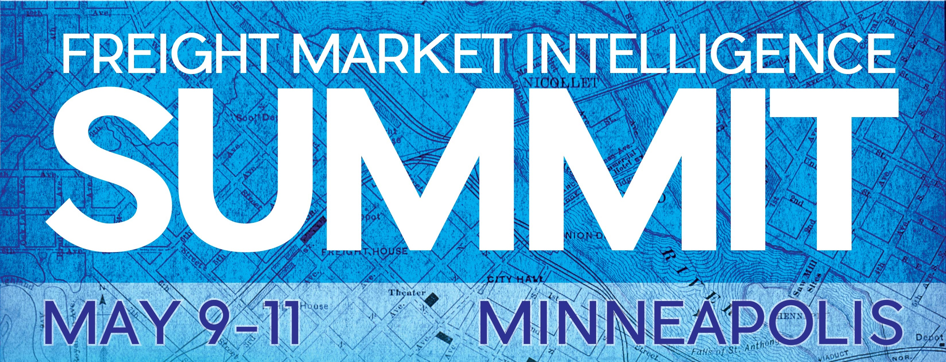 11th Annual Freight Market Intelligence Summit