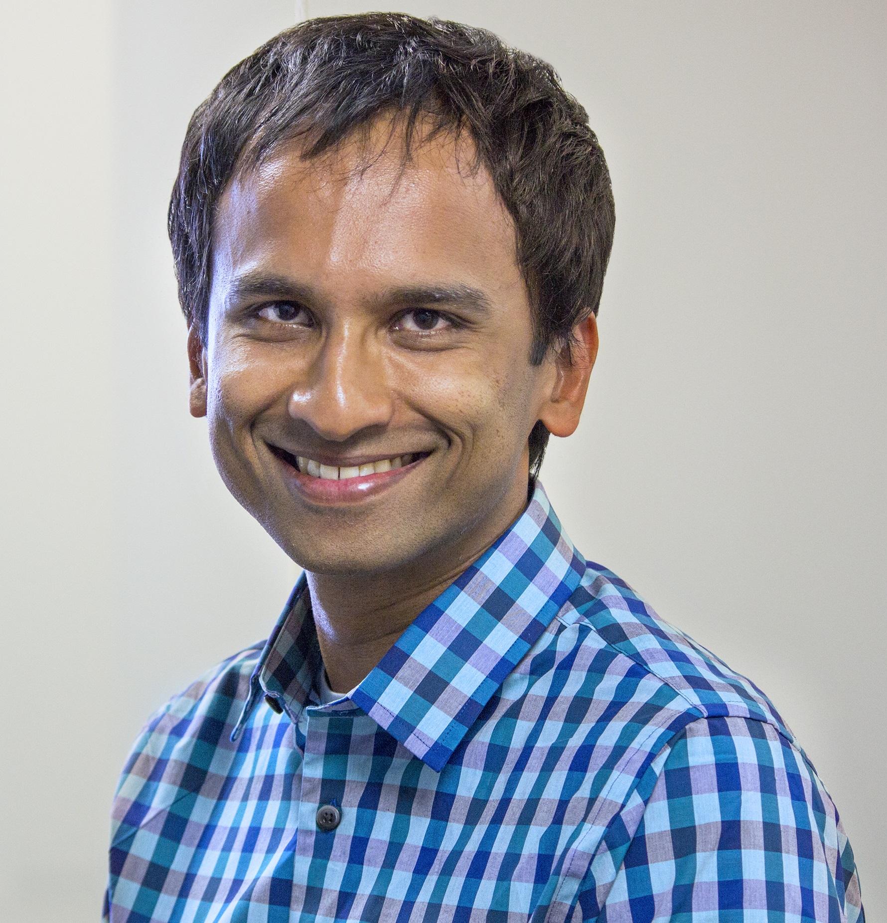 Mayur Vamanan Director Consulting