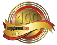 Top 100 Supply Chain Projects