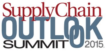 Supply Chain Outlook Summit 2015
