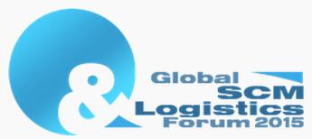 Global SCM & Logistics Forum 2015
