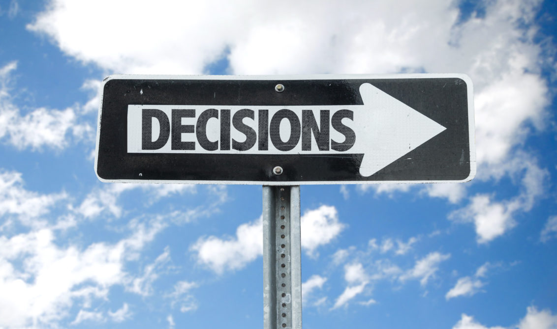 Moving Beyond Madness to Methods in Supply Chain Decision