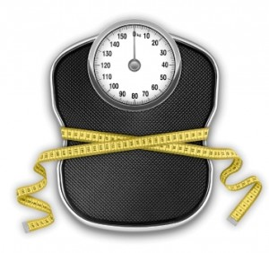 slimming scale